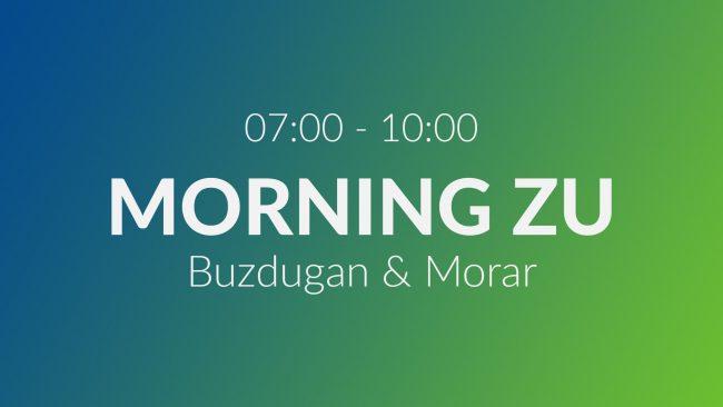 Morning ZU