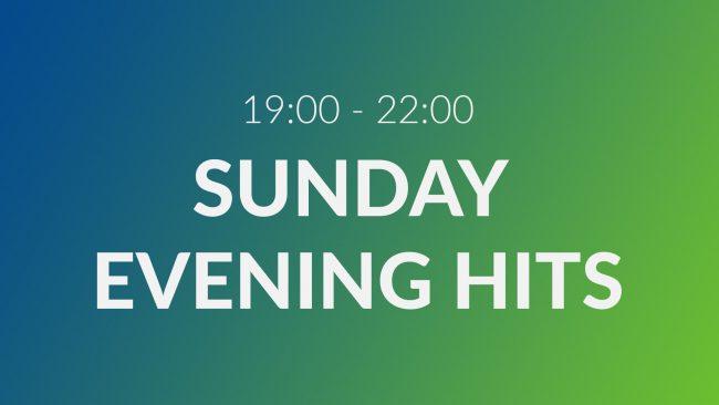 Sunday Evening Hits